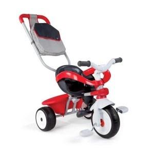 Triciclo evolutivo sport en http://www.tuverano.com/triciclos-infantiles/210-triciclo-evolutivo.html