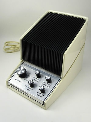 Vintage Marpac Marsona 1200 White Noise Generator