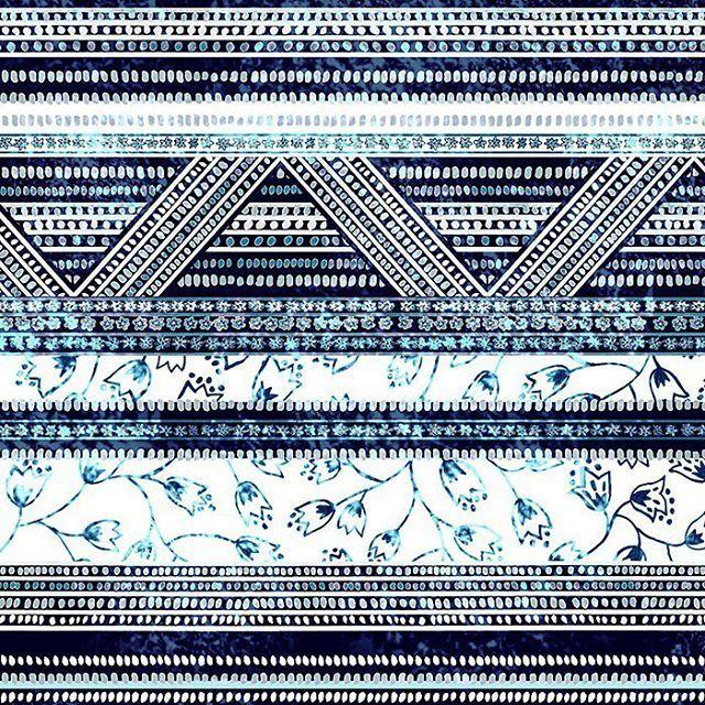 Patternbank Online Textile Design Studio Highlights – August 2016 – Artistic…