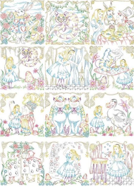 Applique machine embroidery designs free embroidery design downloads pick point pinterest - Appliques exterieures ontwerp ...