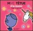 Monsieur Madame, Livre paillettes-Collectif