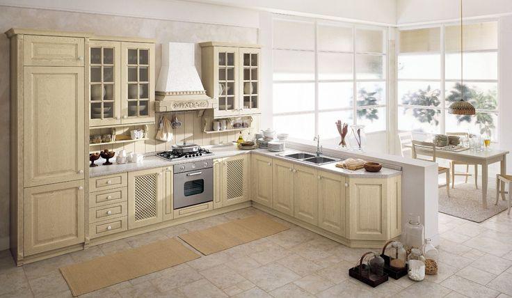 Monica - Arrex Le Cucine