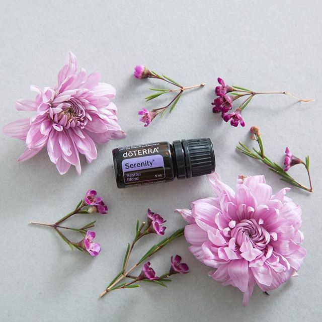 June's product of the month is doTERRA Serenity®! 👌 doTERRA Serenity® can calm emotions while creating a sense of peace and well-being. 🙏Who doesn't need that?! What do you like to use doTERRA Serenity® for?