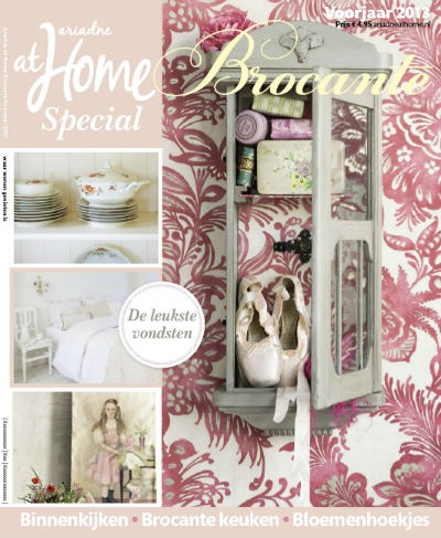 18 best images about brocante specials ariadne at home on for Magazine ariadne at home