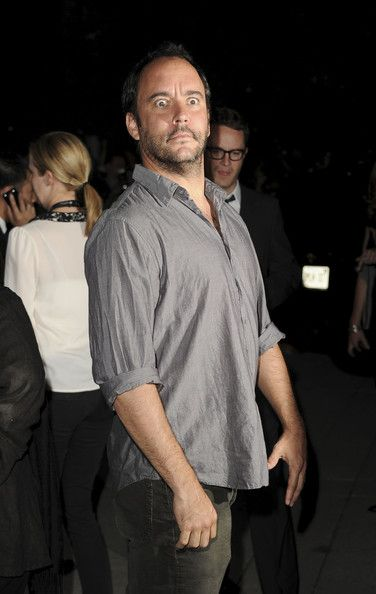 "Dave Mathews Photo - ""Ides Of March"" Premiere -    2011 Toronto International Film Festival"