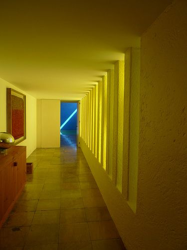 Casa Gilardi - gallery - Luis Barragan, Architect