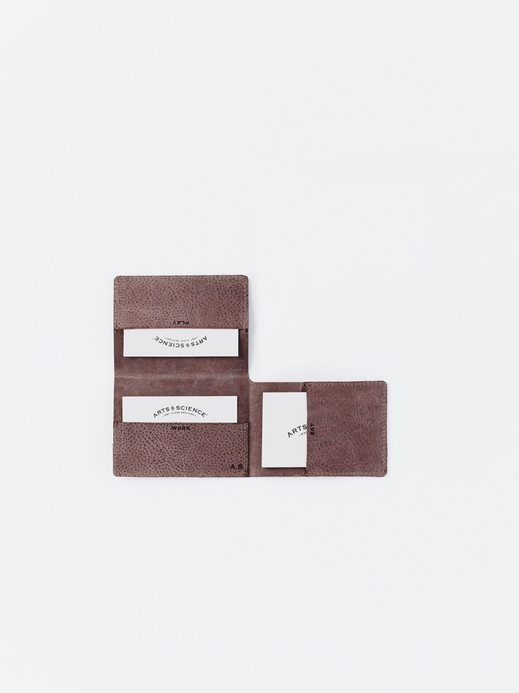 3 Card Case