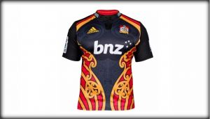 The 2014 Chiefs Home Jersey