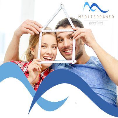 Al momento de invertir en tu nuevo hogar es importante encontrar comodidad y buen gusto. ¿Ya conoces Mediterráneo?
