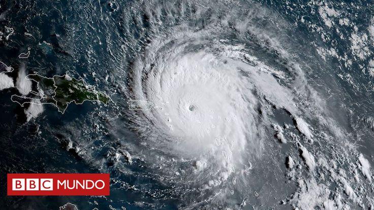 Los huracanes categoría 5 no se producen con frecuencia: hace falta una serie de condiciones para que surjan primero y para que mantengan su fuerza. Te contamos cuáles son las condiciones que han hecho de Irma el segundo huracán más poderoso poderoso en la historia del Atlántico.