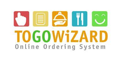 Logo for TogoWizard #logoinspiration