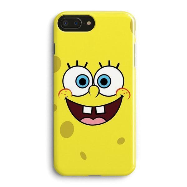 Spongebob Squarepants iPhone 7 Plus Case | Casescraft | Iphone 7 ...