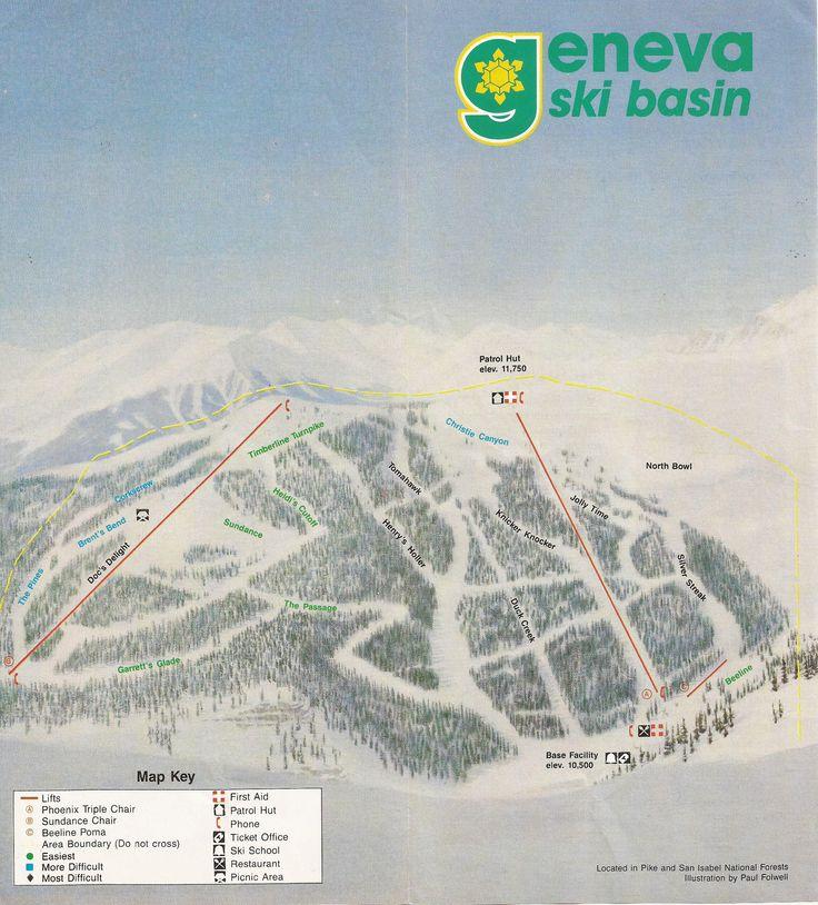 Published in 1985 at Geneva Basin 44