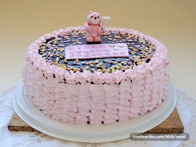 Jaffa torta-dianamakarska