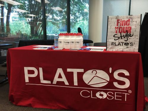 We are busy recruiting today at the Art Institute of Charlotte...