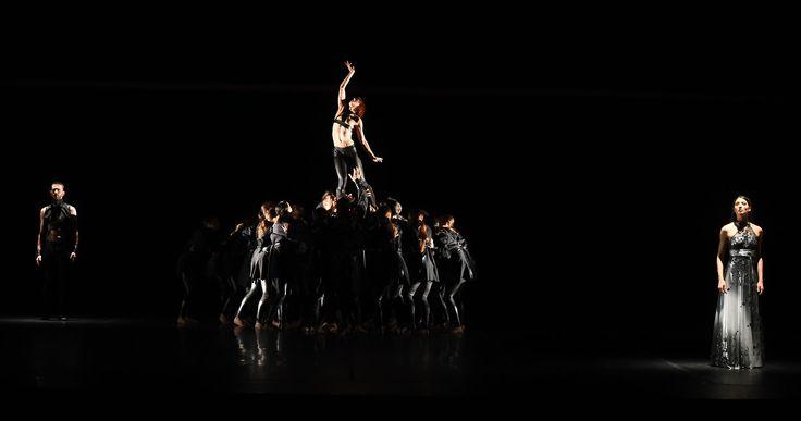 Compagnia Artemis Danza / Monica Casadei - Tosca X (foto Roberto Ricci)