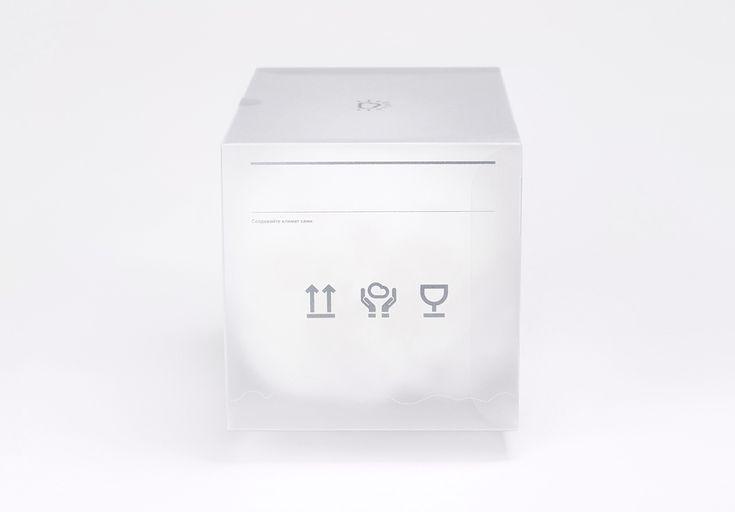 Alexey Malina — Clouds Packaging #AMS #AlexeyMalina #Packaging #DesignIntelligence