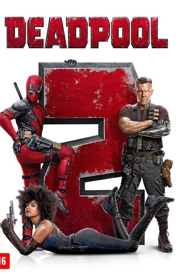 Assistir Deadpool 2 Dublado Online Gratis Filmes Online Hd1 Com