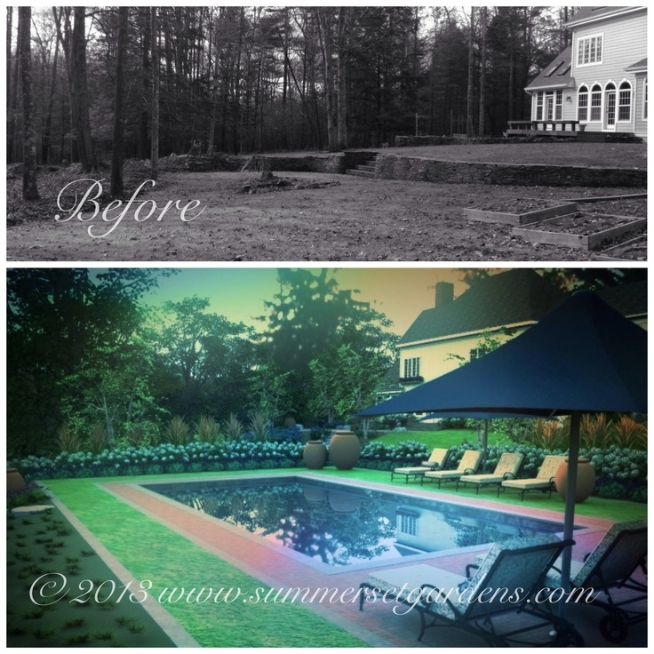 9 best automatic pool covers images on pinterest pool for Pool design services