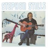 Stephen Stills [LP] - Vinyl