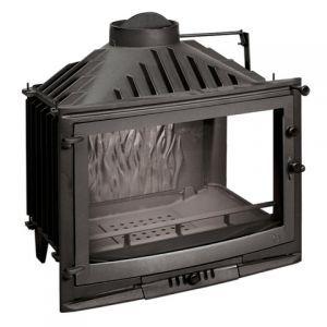 Wkład powietrzny UNIFLAM 700 SELENIC szyba boczna - http://www.wkladykominkowe.net.pl/produkt/wklad-powietrzny-uniflam-700-selenic-dp-szyba-boczna-szyber #kominek #fireplace