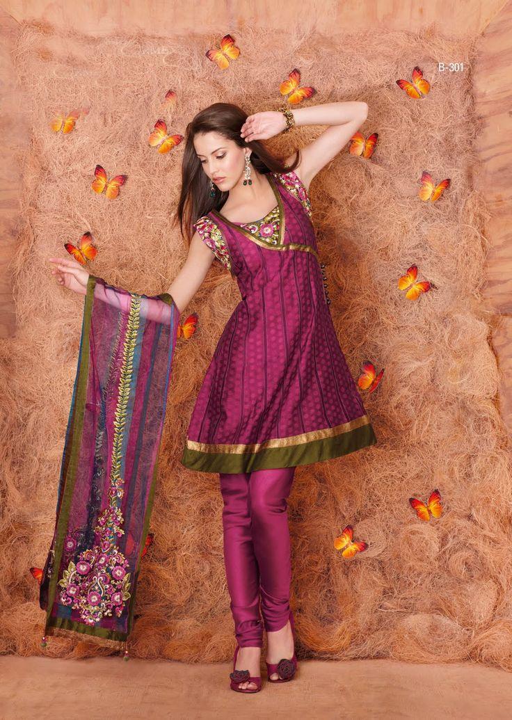 moda indiana vestidos 6