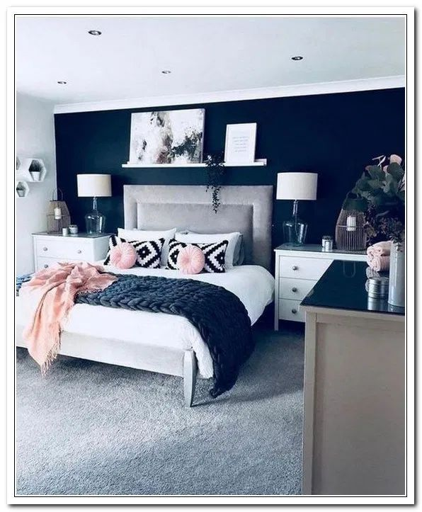 21+ Best master bedroom to inspiration you in 2019…