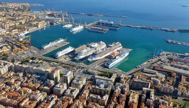 """Turismo da crociera e impatto sul tessuto urbano: al via il progetto """"Locations"""""""