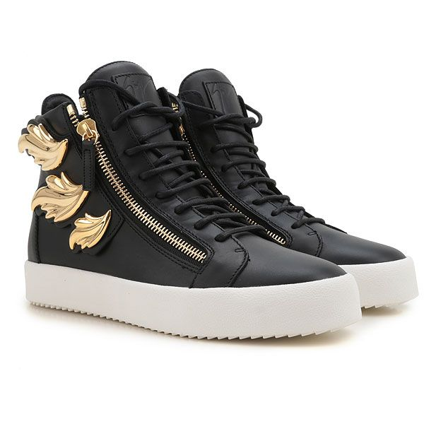 Mens Shoes Giuseppe Zanotti Design, Style code: rm6084-001-