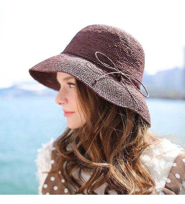 Fashion Hat Trendy Hat Hat for Woman Summer Hat Beach Hat Vacation Hat Holiday Hat 100/% Raffia Straw Weave Fashion Hat
