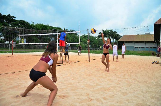 Duplas Carabobeñas de Voleibol de Playa lograron clasificar a Nacionales #Deportes #Ultimas_Noticias