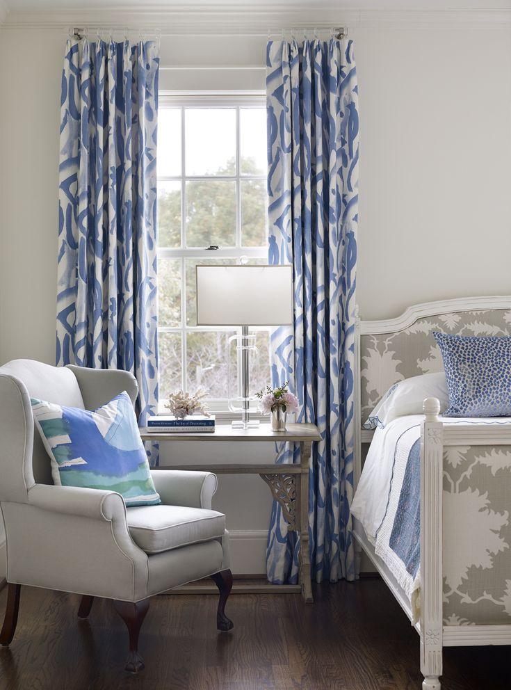 bedroom | Chenault James Interiors