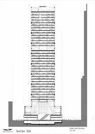 Seagram Building Plan seagram building plan in the seagram building, roof ...
