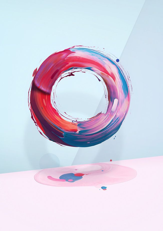 Atypical on Behance