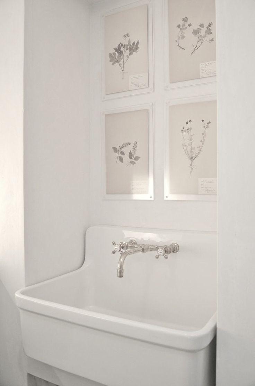 http://www.cadecga.com/category/Utility-Sink/ Sink - Laundry Kohler Gilford sink