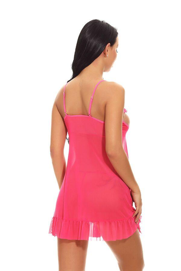 3b48afe1f5c Sexy Lingerie Womens Sleepwear Seductive Pajama G-String Set Romantic  Nightwear  Sleepwear Seductive Womens