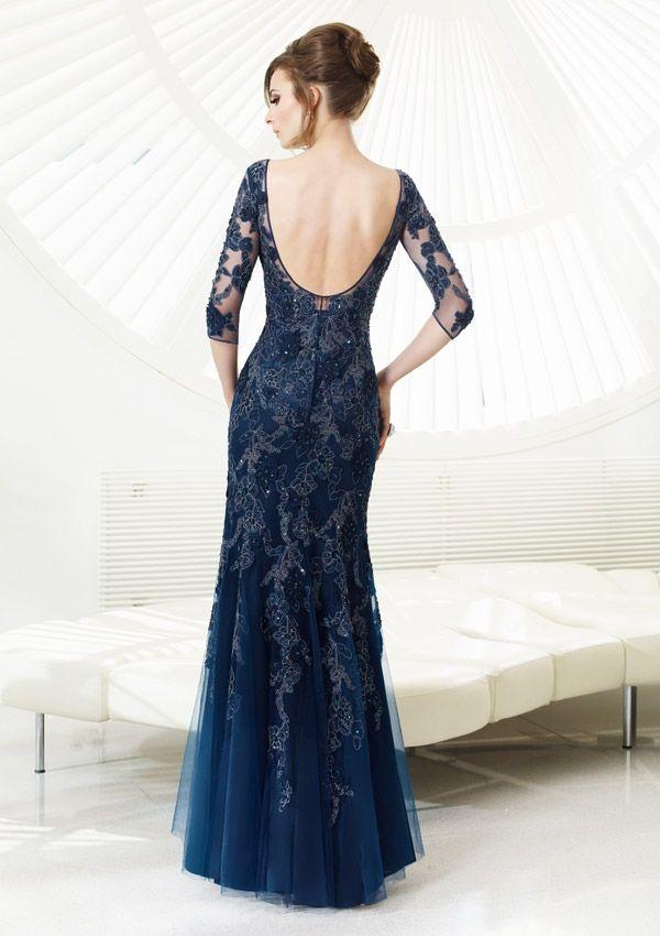 16 best EVENING DRESSES images on Pinterest | Bride dresses, Bridal ...