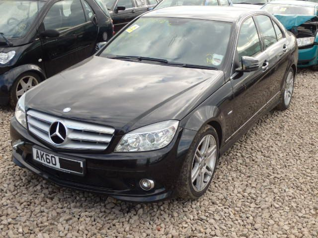 Salvage MERCEDES BENZ C220, #Copart Auction  Copart Auto Auction MERCEDES  Lot Details  #VIN-WDD2040022A