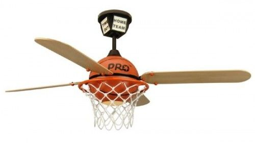 basketball room | Ceilings | Ceiling Fans For Kids Rooms