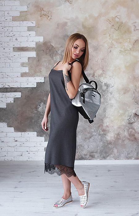 Женские кожаные балетки SpringWAY. Супер мягкая и удобная модель, совершенно не ощущаются на ноге.