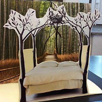 Esami finali Corso intermedio di Interior Design (www.madeininterior.it): progetto di Federica Asara