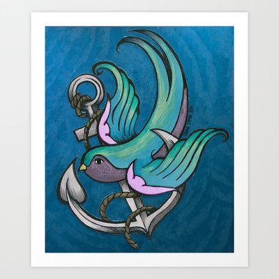 Art print - $15.60