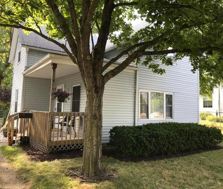 515 S Maple St, Marysville, OH 43040. 3 Bed, 1 Bath