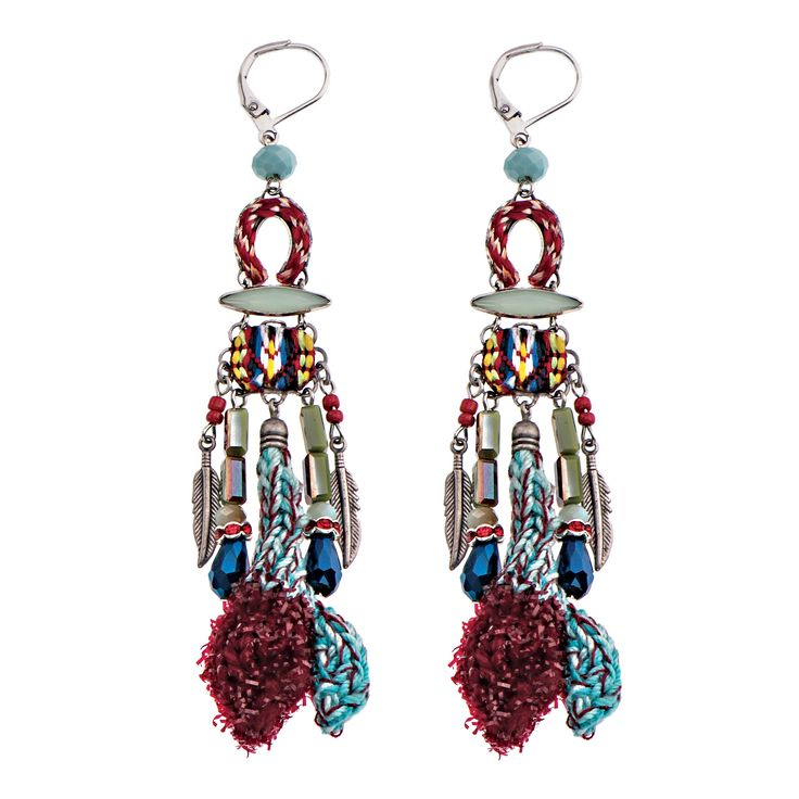 Signature Earrings | Ayala Bar Signature Collection – Summer 2016