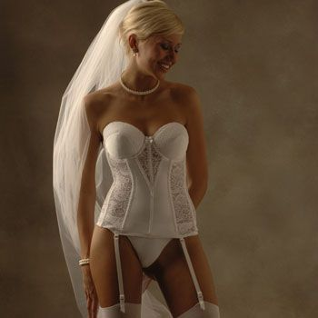 wedding underwear
