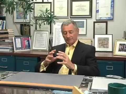 UCLA's Leonard Kleinrock on packet switching, early Internet
