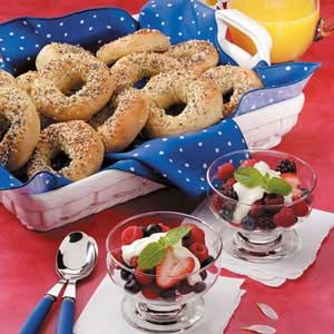gluten free chia seed bagels chia gf bagels in donut pan 10 ways to ...