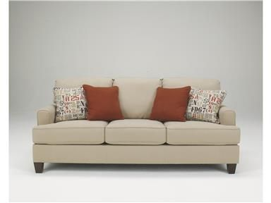 Shop For Signature Design Sofa 1600038 And Other Living Room Sofas At Scholet Furniture