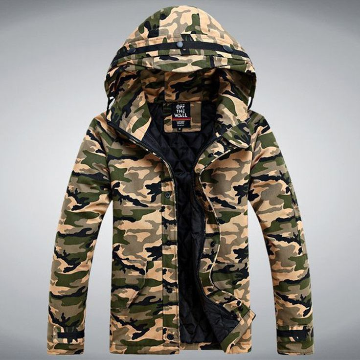16 best Men's Fall/Autumn/Winter Coats & Jackets images on Pinterest
