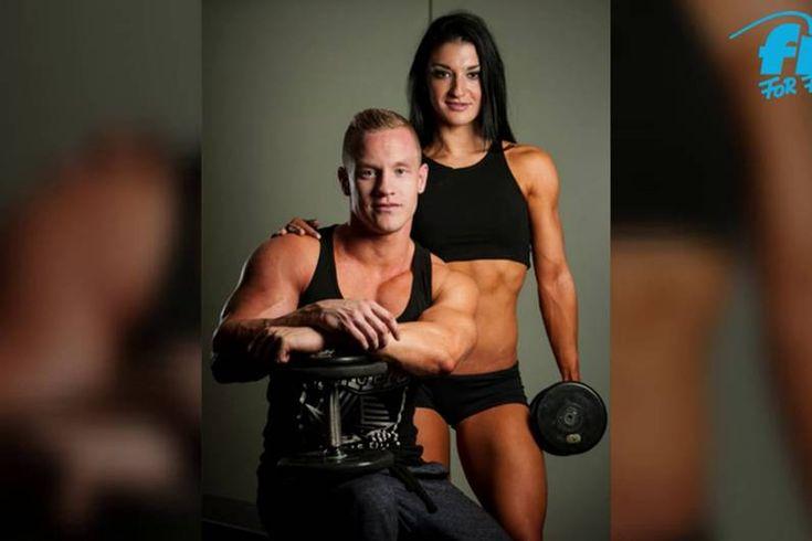 Super Oben-Optik für Frauen und Männer: Mit diesen effektiven Übungen kannst du optimal deine Brust trainieren – Brustmuskeln und Busen sagen danke!
